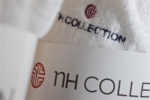 NH Collection Barcelona Detail