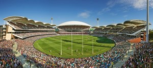4 Adelaide Oval Redevelopment