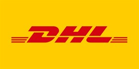 DHL Doing Business In South Africa Logo M042017